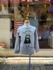 KIDS:nini【ニニ】Sugar cone Tシャツ(グレーベージュ/80〜130cm)