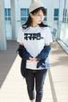 ※suzuriでの販売【平行×HNN】サブカルクマヤローTシャツ