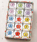 吉野くず湯 和紙箱15個入(6種類のくず湯詰め合わせ)