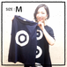 オリジナルTシャツ:M