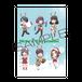 Gravity LIVE Vol.5クリアホルダー