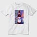 Budweiser メンズTシャツ 白