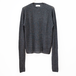 THE NEWHOUSE AIR CASHMERE Crewneck Top