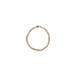 【GF5-4】gold filled bracelet