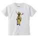 「止まり木」Tシャツ(キッズ)