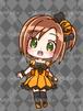 かぼちゃドレスちゃん_M