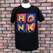 The Rolling Stones Honk T-Shirt  Black Large