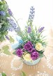 lavender arrange