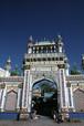 カラチのモスク