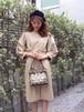 【即日発送】vintage dress