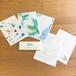 Post card [verdelite B set] 5種セット
