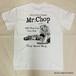 「Mr.Chop」ホワイト