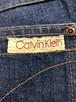 late70's〜early80's Calvin Klein denim pants