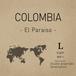 ■ BLACK LABEL ■【130g】コロンビア/エルパライソ農園/Double Anaerobic Fermentation