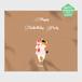 【HappyUnbirthday!I can't wait!】マイクロファイバークロス