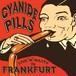 """cyanide pills / live 'n' nasty in frankfurt 10"""""""
