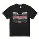 【 No more No audience T-shirts】 (BLACK)/(WHITE)