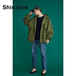 THE SHINZONE/シンゾーン・パークパーカー