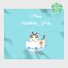 【HappyUnbirthday!The Cup】マイクロファイバークロス