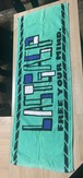 【LASTGASP】 GREEN TOWEL
