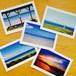 UKUJIMA COLLECTION 宇久島フォトポストカード(5枚セット)