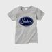 Tシャツ_レディース/グレー