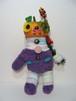 かぼちゃん人形 A-2
