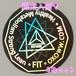 【ダイエット、食欲の調整、身体を整える】ホログラムディスク(フィット)4枚入り