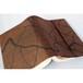 絹の文庫本セパレート式ブックカバー hb018