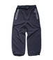 【and wander】vent pants