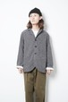 WORK TAILORED JACKET/OF-J042