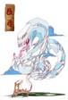 妖怪33・機尋(はたひろ)