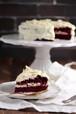 18cm 低糖質レッドベルベットケーキ ・ ホール Low Carb  Keto Red Velvet Cake (18cm)