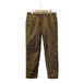 WORK TROUSERS (CORDUROY)