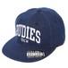 RUDIE'S / ルーディーズ | COLLEGE SNAPBACK CAP - Indigo