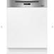 ミーレ 食器洗い機 G 6620 SCI (ステンレス/60CM)ドア材取付専用タイプ