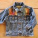 OshKosh KIDS remake denim jacket