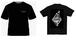 """Bottle ship"" T-shirt"