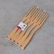 竹フォーク 5本セット