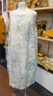 着物リメイク 簡単シンプルオーダーメイド 着物からバルーンワンピース