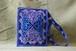 カザフ刺繍のかばん A4サイズ