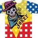 WAZACREW Tシャツ JOCKER