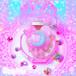 メルティくまちゃんのリング♪(ピンク)