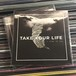 TAKE YOUR LIFE / I sing to you (CD)
