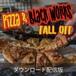 ダウンロード配信『secret song』(from Album CD『Pizza & Black Works/FALL OFF』)