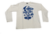 GUNZ 長袖Tシャツ オフホワイト 2