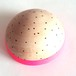 DOME WEIGHT / NEON PINK