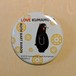 """""""Kumamon"""" Button Badge (C)"""