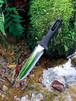 フィールドアウトドアナイフ 山刀(ヤマカタナ)