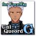 """UniQueord-""""G"""""""